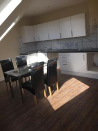 Thumbnail 3 bed flat to rent in Durnsford Road, Wimbledon