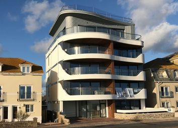 Thumbnail 2 bed flat for sale in Apartment 3, Seaton Beach, Seaton