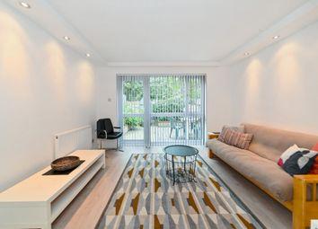 Thumbnail Studio to rent in Bartle Road, Ladbrooke Grove
