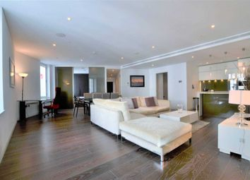 Thumbnail 4 bedroom flat for sale in Marconi House, 335 Strand, London