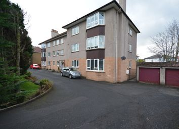 Thumbnail 3 bed flat for sale in Mearns Road, Newton Mearns, Glasgow