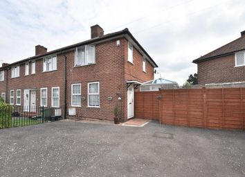 Thumbnail 2 bed end terrace house for sale in Beaconsfield Road, London