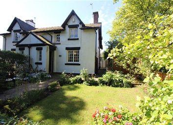 Thumbnail 3 bed property to rent in Thistleton Road, Thistleton, Preston