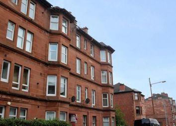 Thumbnail 1 bedroom flat for sale in Ledard Road, Langside, Glasgow, Lanarkshire