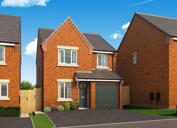 Thumbnail 4 bed detached house for sale in Harwood Lane, Great Harwood, Blackburn