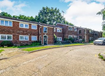 Thumbnail 1 bed flat for sale in Milman Close, Pinner