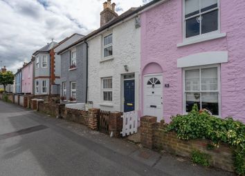 2 bed terraced house for sale in Victoria Road, Chichester PO19