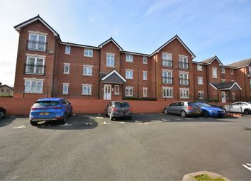 2 bed flat for sale in Second Avenue, Porthill, Newcastle ST5