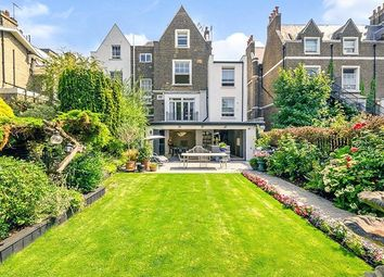Thumbnail 4 bed semi-detached house for sale in Carlton Hill, St. John's Wood, London