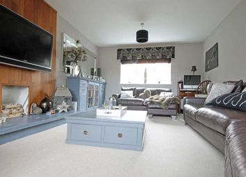 Thumbnail 4 bed detached house for sale in Lodge Farm Close, North Anston