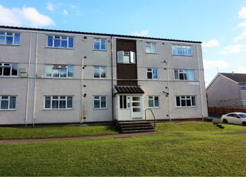 Thumbnail 2 bedroom flat for sale in Bryn Pinwydden, Cardiff