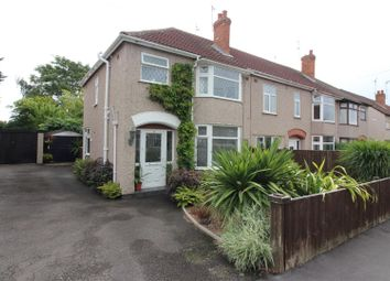 Thumbnail 3 bed semi-detached house for sale in Larch Tree Avenue, Coventry