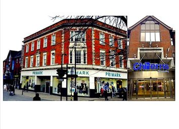 Thumbnail Retail premises to let in Chilterns Shopping Centre, Queens Square, High Wycombe