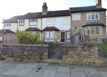 Thumbnail 3 bed terraced house to rent in Grafton Road, Keighley, West Yorkshire
