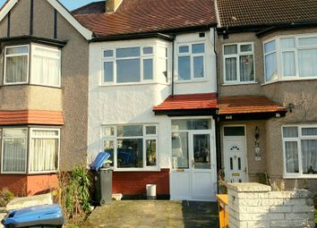 Thumbnail 3 bed terraced house to rent in Devonia Gardens, London