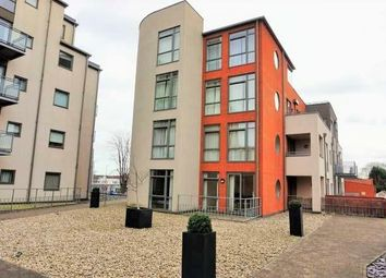 Thumbnail 2 bed flat for sale in Church Street, Beeston