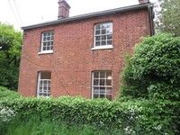 Thumbnail 3 bed detached house to rent in Campsea Ashe, Woodbridge