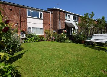 Thumbnail 1 bed property for sale in Bryanston Avenue, Aylesbury