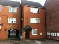 Thumbnail 2 bed flat to rent in Elmfield Lodge, Welbeck Road, Bennetthorpe, Doncaster
