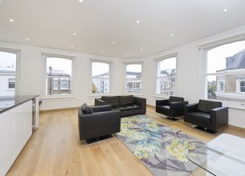 Thumbnail 4 bedroom flat to rent in Hereford Road, Notting Hill, London