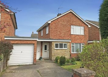 Thumbnail 3 bed detached house for sale in Beckwith Road, Harrogate