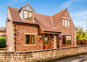 Thumbnail 4 bed detached house for sale in Ingthorpe Way, Monk Fryston, Leeds