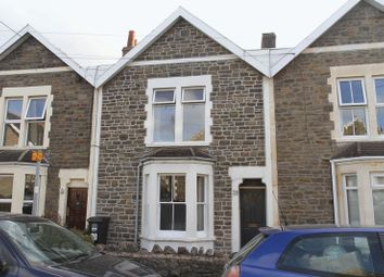 Thumbnail 3 bed terraced house for sale in Griffin Road, Clevedon