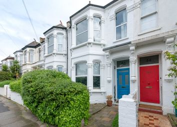 4 bed terraced house for sale in Langler Road, London NW10