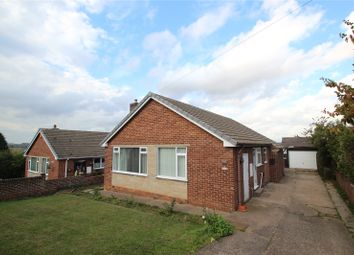 Thumbnail 3 bed bungalow for sale in Lincoln Crescent, South Elmsall