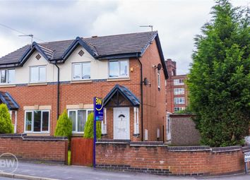 Thumbnail 3 bed semi-detached house to rent in Siddow Common, Leigh, Lancashire
