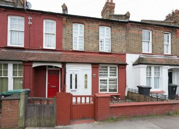 Thumbnail 2 bed terraced house for sale in Farrant Avenue, Wood Green