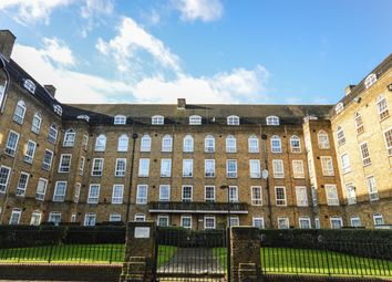 Thumbnail 2 bedroom flat to rent in Shore Place, London