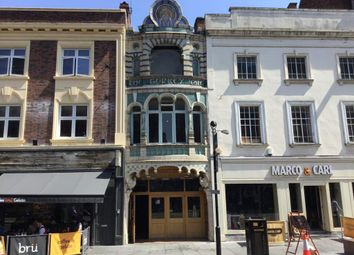 Thumbnail Restaurant/cafe for sale in Granby Street, Leicester