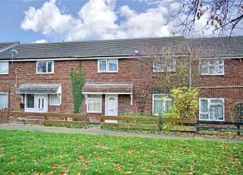 Thumbnail 4 bed terraced house for sale in Silver Birch Close, Huntingdon, Cambridgeshire