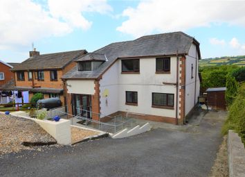 Thumbnail 4 bed detached house for sale in Heol Ray Gravell, Mynyddygarreg, Kidwelly
