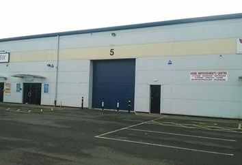 Thumbnail Warehouse to let in Unit 5 Merchant Court, North Seaton Indusrial Estate, Ashington