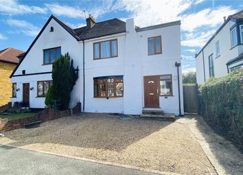 3 bed semi-detached house for sale in Riverfield Road, Staines-Upon-Thames, Surrey TW18