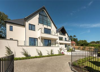 Thumbnail 3 bed flat for sale in Lynbury Crescent Gx, Lynbury Place, 14 South Park Crescent, Gerrards Cross