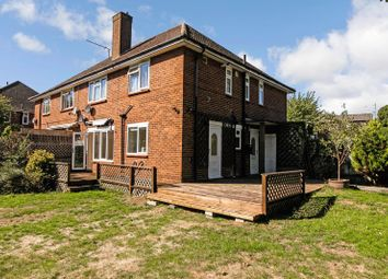 Thumbnail 2 bed property to rent in Salisbury Road, Eastcote, Pinner