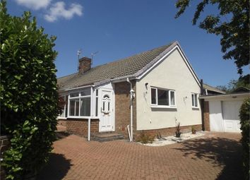 Thumbnail 3 bed detached bungalow for sale in Tollesby Lane, Marton-In-Cleveland, Middlesbrough, North Yorkshire