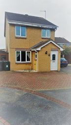 Thumbnail 3 bed detached house for sale in Harvest Close, Edenthorpe, Doncaster
