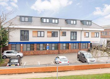 Lyon Road, Walton-On-Thames KT12. 2 bed flat for sale