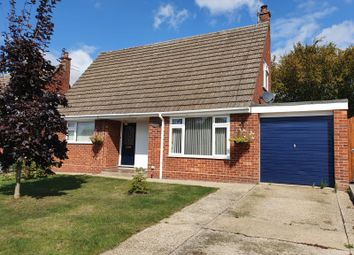 Thumbnail 3 bedroom bungalow for sale in Champneys Road, Diss