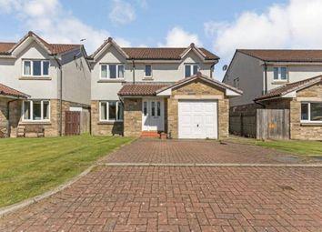 Thumbnail 4 bedroom detached house for sale in Fernbank, Stirling, Stirlingshire