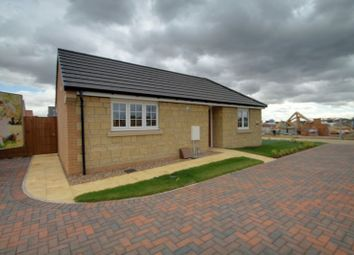 Thumbnail 2 bed detached bungalow for sale in The Holland On Shared Equity, Mayfield Gardens, Baston, Peterborough