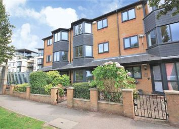 Thumbnail 2 bed maisonette for sale in The Mallards, River Lane, Cambridge