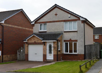 Thumbnail 3 bedroom detached house to rent in Reay Gardens, East Kilbride