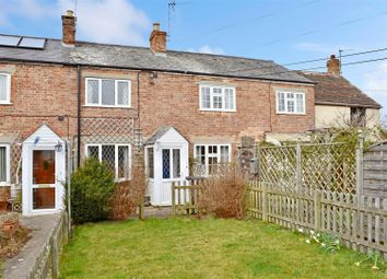 Thumbnail 2 bed terraced house for sale in Sherford Road, Sherford, Taunton
