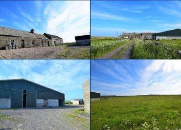 Thumbnail Land for sale in Hempriggs Mains Croft, Hempriggs, Wick