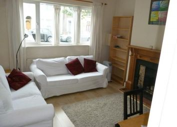 Thumbnail 1 bed semi-detached house to rent in Hartfield Crescent, Wimbledon, London